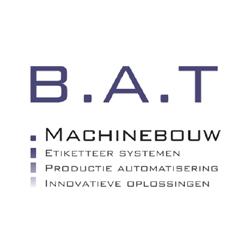 B.A.T Machinebouw
