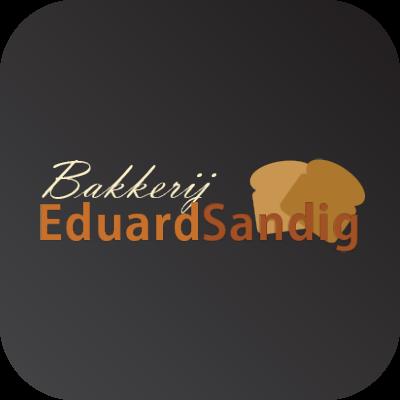 Bakkerij Eduard Sandig
