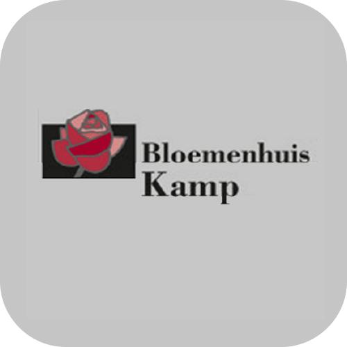Bloemenhuis Kamp