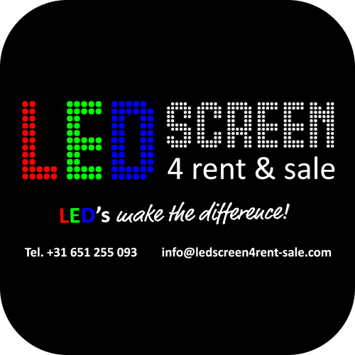 Led Screen 4 rent & sale