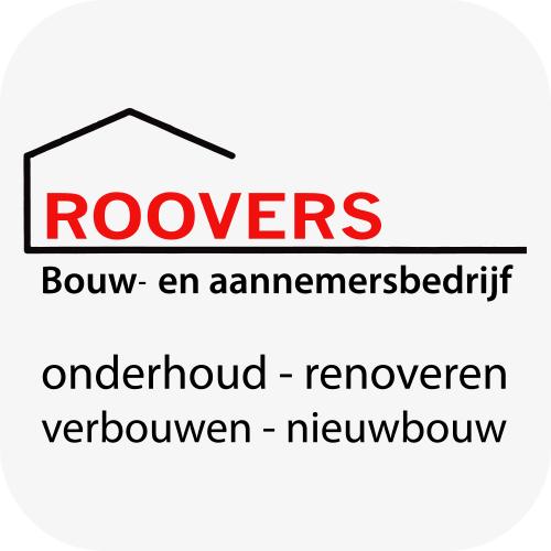 Roovers Bouw en aannemersbedrijf