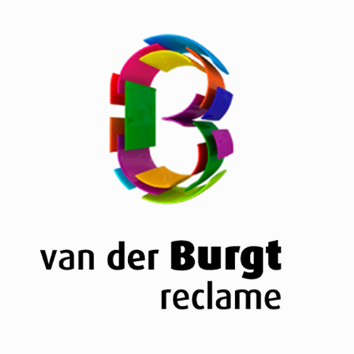 VAN DER BURGT RECLAME