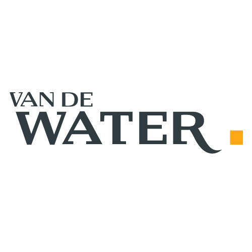 VAN DE WATER